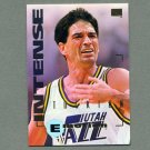 1994-95 Emotion Basketball #096 John Stockton - Utah Jazz