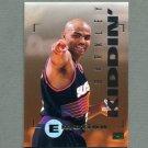 1994-95 Emotion Basketball #077 Charles Barkley - Phoenix Suns