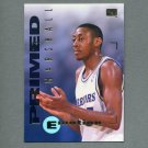 1994-95 Emotion Basketball #030 Donyell Marshall RC - Golden State Warriors