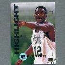 1994-95 Emotion Basketball #007 Dominique Wilkins - Boston Celtics