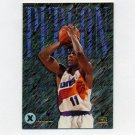 1994-95 Emotion Basketball X-Cited #X12 Wesley Person - Phoenix Suns