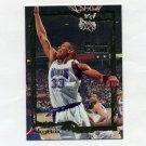 1994-95 Emotion Basketball #101 Brian Grant ROO - Sacramento Kings
