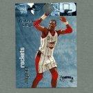 1998-99 Skybox Thunder Basketball #003 Hakeem Olajuwon - Houston Rockets