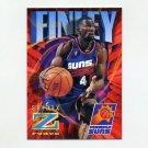 1996-97 Z-Force Basketball Z-Cling #69 Michael Finley - Phoenix Suns