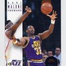 1993-94 SkyBox Premium Basketball #178 Karl Malone - Utah Jazz