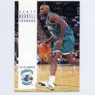 1993-94 SkyBox Premium Basketball #201 Scott Burrell RC - Charlotte Hornets