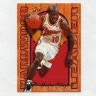 1995-96 Fleer Flair Basketball Hardwood Leaders #01 Mookie Blaylock - Atlanta Hawks