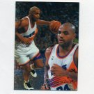 1995-96 Flair Basketball #104 Charles Barkley - Phoenix Suns