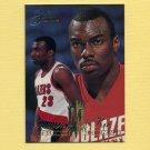 1994-95 Flair Basketball #294 Aaron McKie RC - Portland Trail Blazers