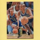 1994-95 Flair Basketball #259 Howard Eisley - Minnesota Timberwolves