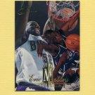 1994-95 Flair Basketball #254 Eric Mobley RC - Milwaukee Bucks
