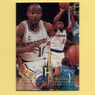 1994-95 Flair Basketball #219 Tim Hardaway - Golden State Warriors