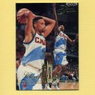 1994-95 Flair Basketball #200 Chris Mills - Cleveland Cavaliers