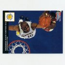 1993-94 Hoops Scoops Basketball #HS09 Tim Hardaway - Golden State Warriors