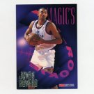 1994-95 Hoops Basketball Magic's All-Rookies #AR05 Juwan Howard - Washington Bullets