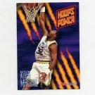 1994-95 Hoops Basketball Power Ratings #PR52 Karl Malone - Utah Jazz