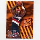 1994-95 Hoops Basketball Power Ratings #PR44 Clifford Robinson - Portland Trail Blazers