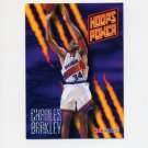 1994-95 Hoops Basketball Power Ratings #PR41 Charles Barkley - Phoenix Suns
