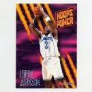1994-95 Hoops Basketball Power Ratings #PR05 Larry Johnson - Charlotte Hornets