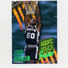 1994-95 Hoops Basketball Predators #P5 David Robinson - San Antonio Spurs