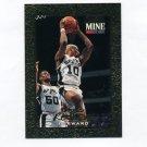 1994-95 Hoops Basketball #448 Dennis Rodman GM - San Antonio Spurs