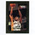 1994-95 Hoops Basketball #435 Latrell Sprewell GM - Golden State Warriors