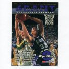 1994-95 Hoops Basketball #428 Brian Grant / Vin Baker TOP