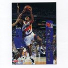 1995-96 Hoops Basketball #126 Charles Barkley - Phoenix Suns