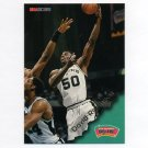 1996-97 Hoops Basketball #143 David Robinson - San Antonio Spurs