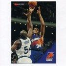 1996-97 Hoops Basketball #120 Charles Barkley - Phoenix Suns