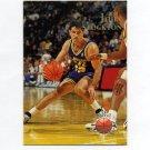 1996-97 Topps Stars Basketball #143 John Stockton - Utah Jazz