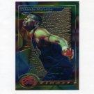 1993-94 Finest Basketball #164 Dikembe Mutombo - Denver Nuggets
