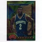 1993-94 Finest Basketball #162 Larry Johnson - Charlotte Hornets