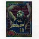 1993-94 Finest Basketball #127 Tim Hardaway PF - Golden State Warriors