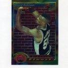 1993-94 Finest Basketball #118 David Robinson MF - San Antonio Spurs