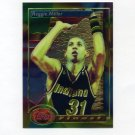 1993-94 Finest Basketball #011 Reggie Miller - Indiana Pacers