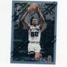 1996-97 Finest Basketball #257 David Robinson S - San Antonio Spurs