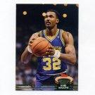1992-93 Stadium Club Basketball #013 Karl Malone - Utah Jazz