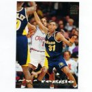 1993-94 Stadium Club Basketball #306 Reggie Miller - Indiana Pacers
