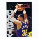 1994-95 Stadium Club Basketball Dynasty and Destiny #2A Karl Malone - Utah Jazz
