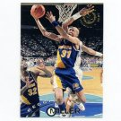 1994-95 Stadium Club Basketball #144 Reggie Miller - Indiana Pacers
