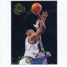 1994-95 Stadium Club Basketball #129 Vin Baker - Milwaukee Bucks