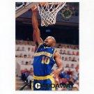 1994-95 Stadium Club Basketball #098 Tim Hardaway - Golden State Warriors