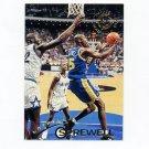 1994-95 Stadium Club Basketball #045 Latrell Sprewell - Golden State Warriors
