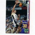 1996-97 Stadium Club Basketball #179 Will Perdue - San Antonio Spurs