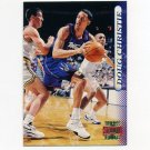 1996-97 Stadium Club Basketball #169 Doug Christie - Toronto Raptors