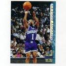 1996-97 Stadium Club Basketball #145 Muggsy Bogues - Charlotte Hornets