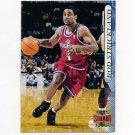 1996-97 Stadium Club Basketball #128 Rod Strickland - Washington Bullets
