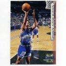 1996-97 Stadium Club Basketball #107 John Stockton - Utah Jazz