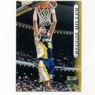 1996-97 Stadium Club Basketball #105 Reggie Miller - Indiana Pacers